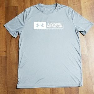 Under Armour HeatGear Loose T-Shirt